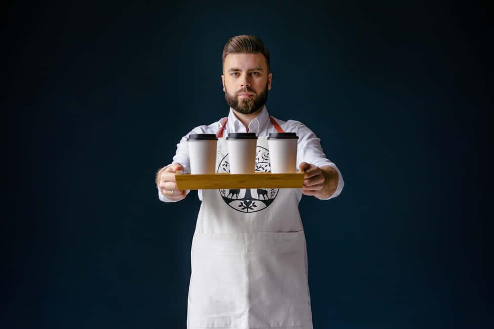 代替品でつくる、世界初の「豆なしコーヒー」