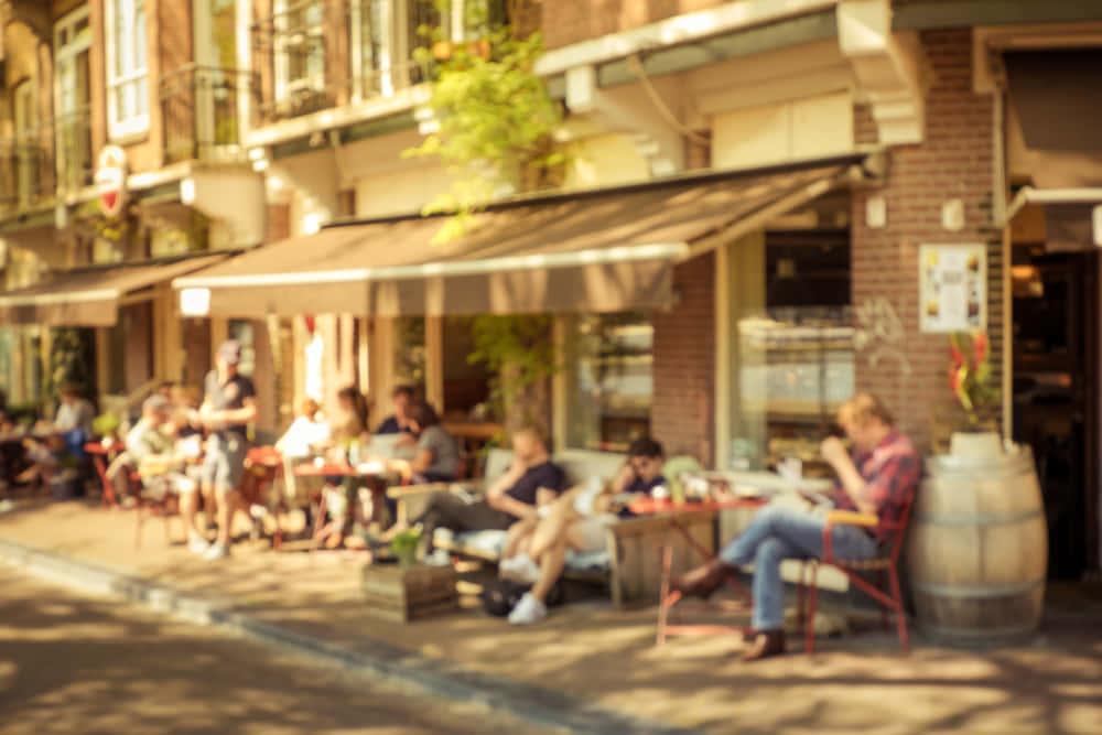 天災を恵みに変える。雨水からビールをつくるオランダの「Hemelswater」