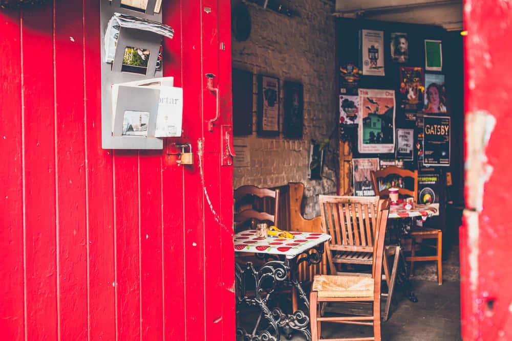 ソーシャルグッドに特化したロンドンの街歩きガイド「GoTiLo」