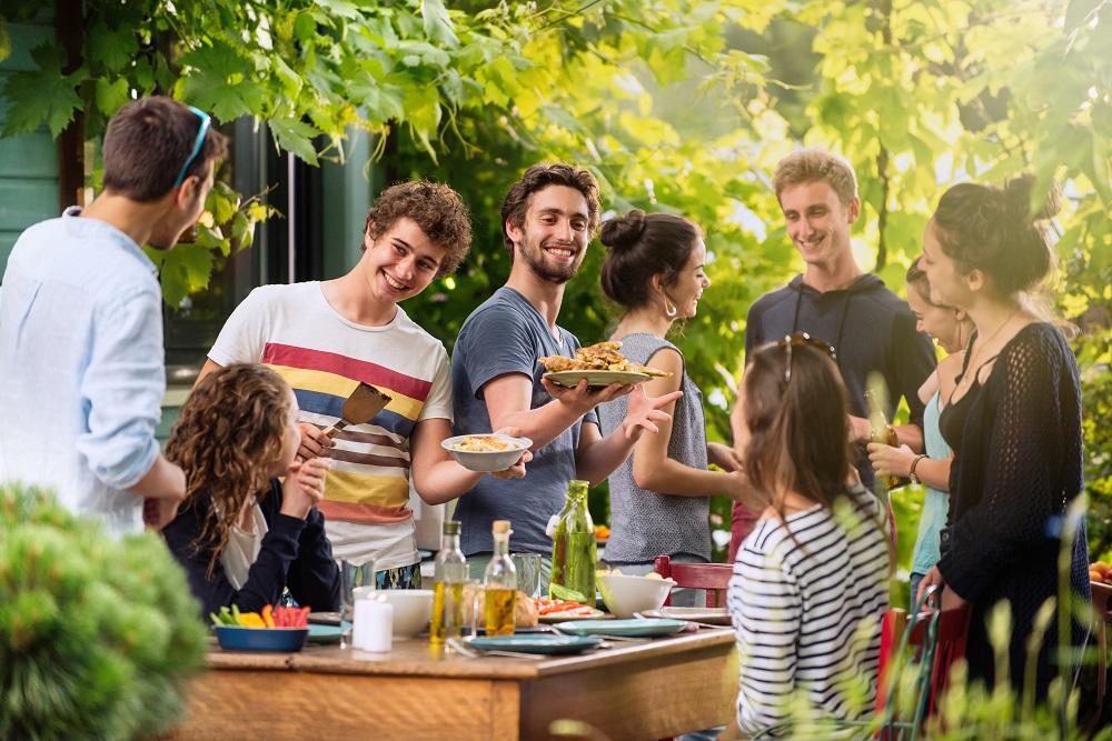 料理人とゲストをつなぐ食のシェアリングサービス「food.social」