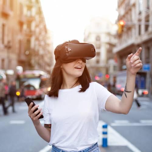 【2020年最新版】サステナブルな事業開発に役立つVR・ARの活用事例