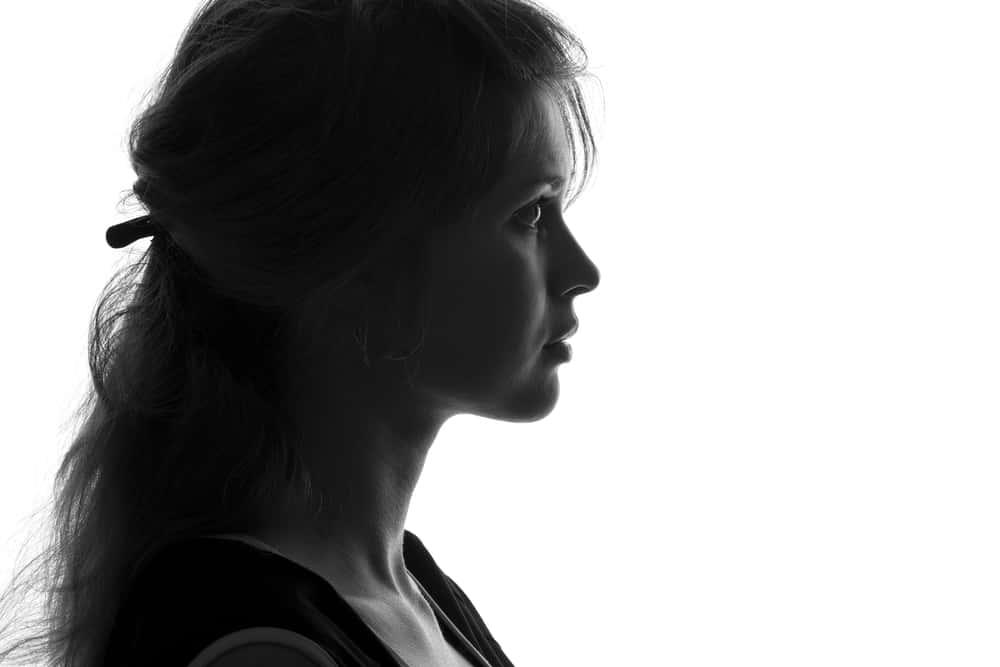 中絶を決意した女性の目線を体験するVR動画「Across the Line」