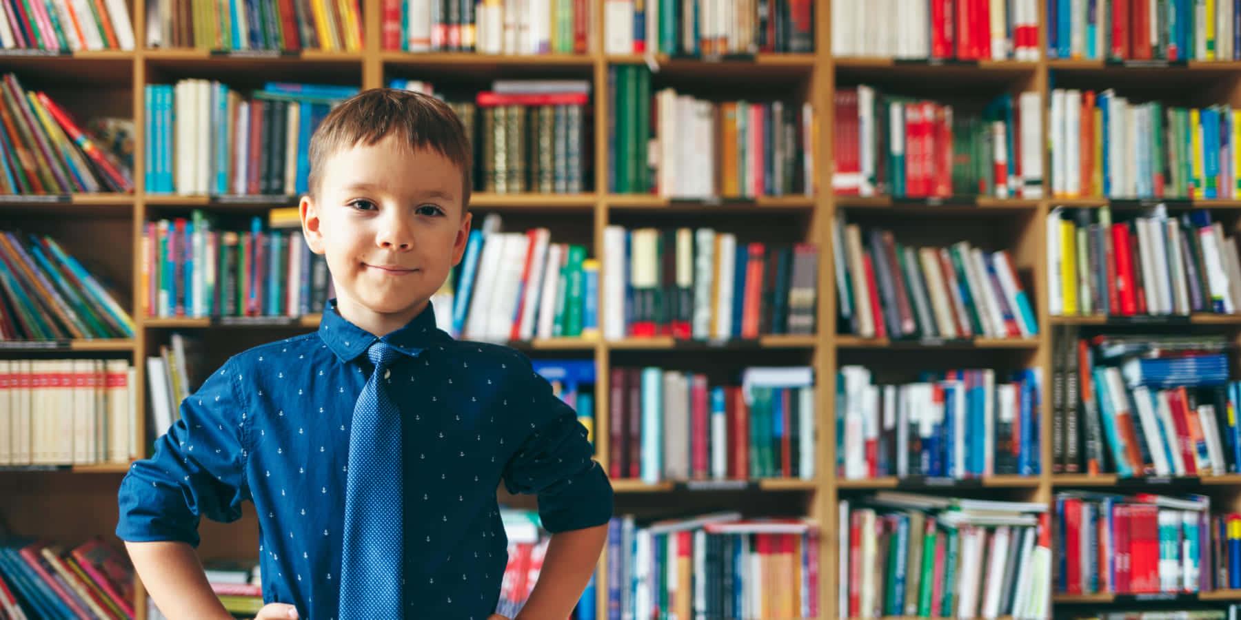 ファッションアイテムを貸し出す、ニューヨークの公共図書館