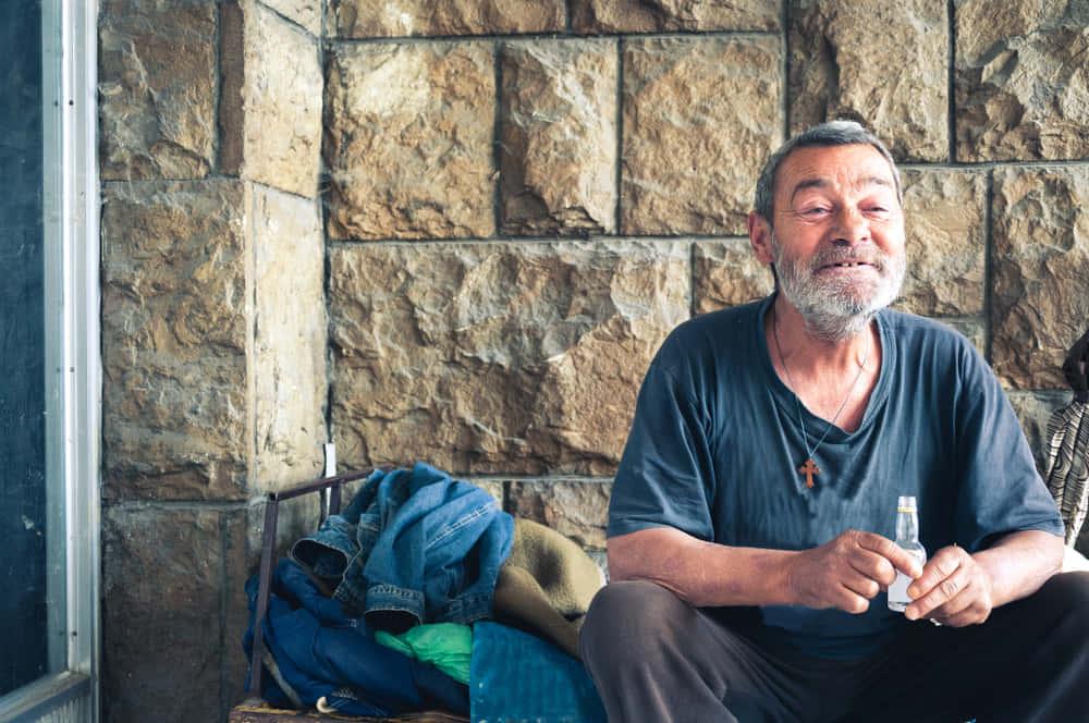 ホームレスの第2の人生を応援するクラウドファンディング「Beam」