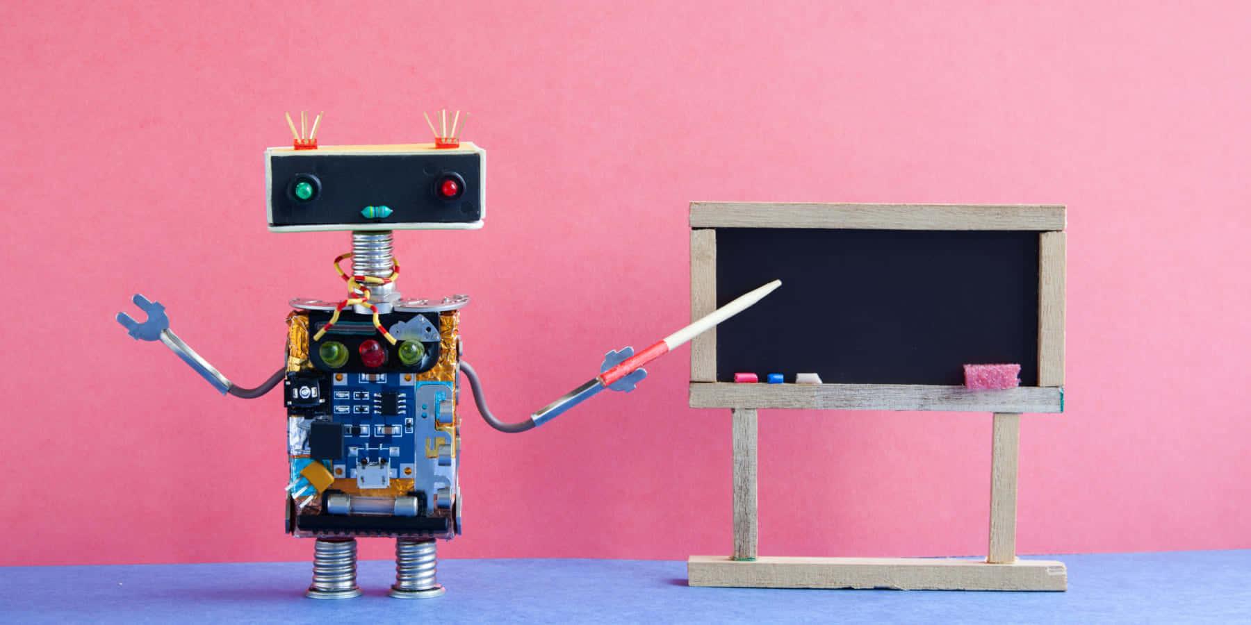 中国の幼稚園に導入。歌も読み聞かせもできるロボット先生