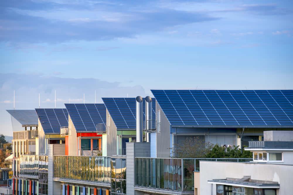 地球に優しい掛け算。民泊にソーラーパネルを設置するAirbnbとSolarCity