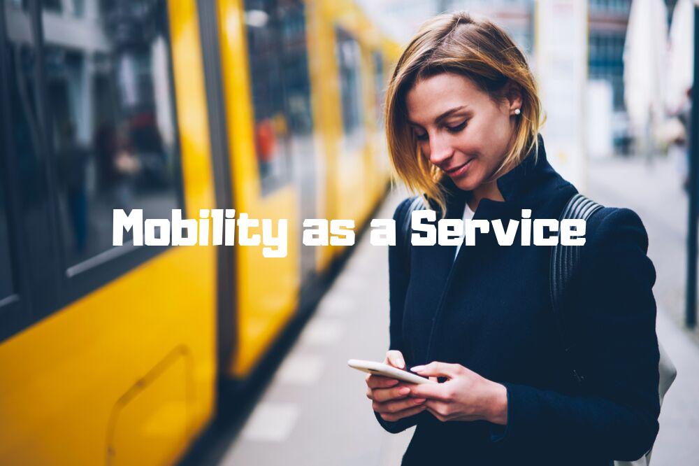 交通業界で注目されている、MaaS(マース)とは?意味や定義、海外事例と国内企業の動き